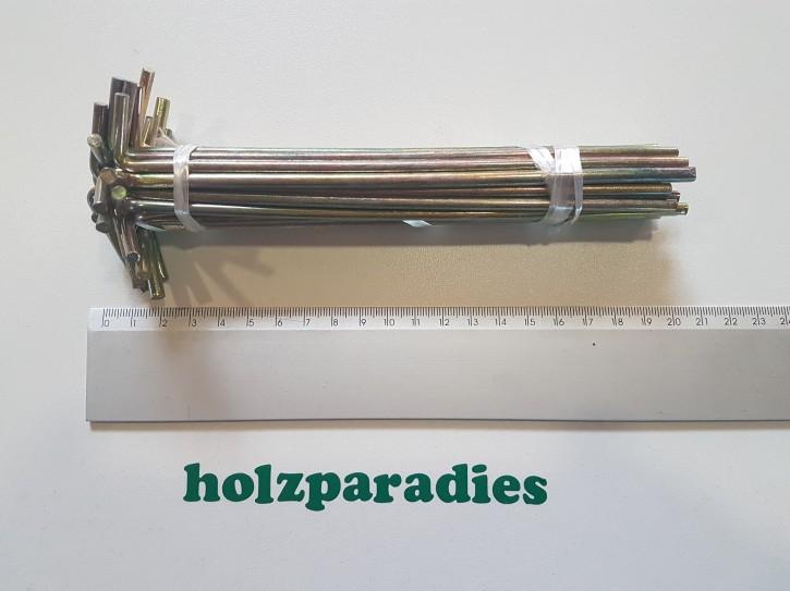 Hering 18 cm (30 Stück)