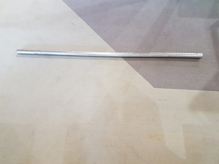 Ersatzteil für Partyzelt: Dachstange/Rohr 50 x 1960 mm f. 2/3/4/5/6 m Zelt 2. Wahl