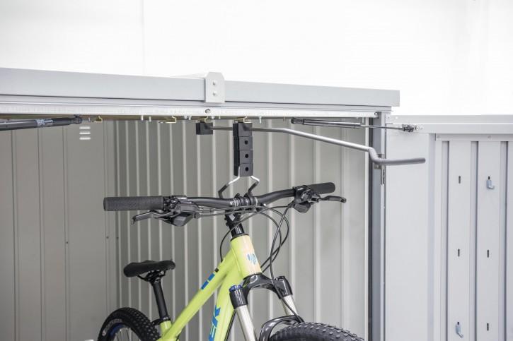 Fahrradhängeschiene