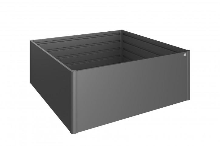 HochBeet Dunkelgrau-metallic / 2x2