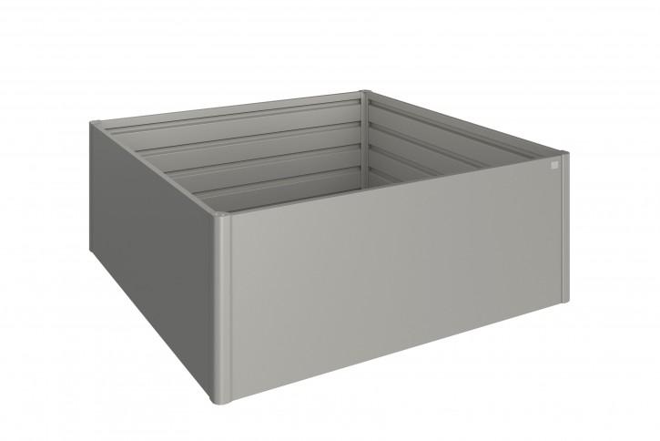 HochBeet Quarzgrau-metallic / 2x2