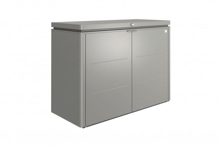 HighBoard Quarzgrau-metallic / 200er