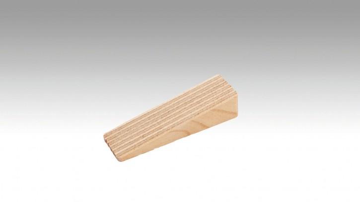 Meister Verlegekeile Holzkeile