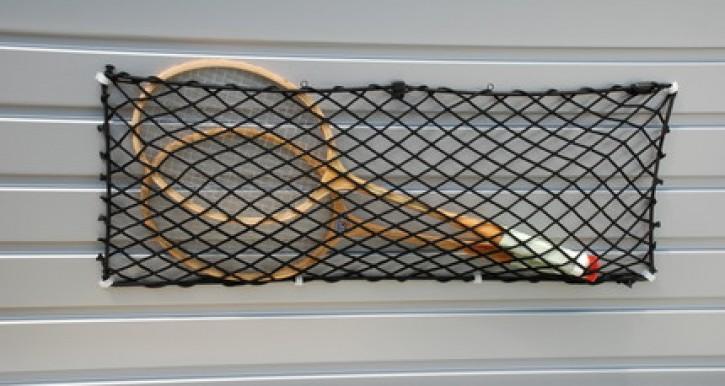 Deckelnetz für HighBoard, LoungeBox und FreizeitBox