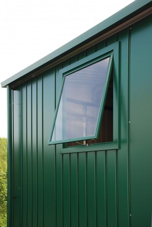 Fenster Element für Gerätehaus Europa