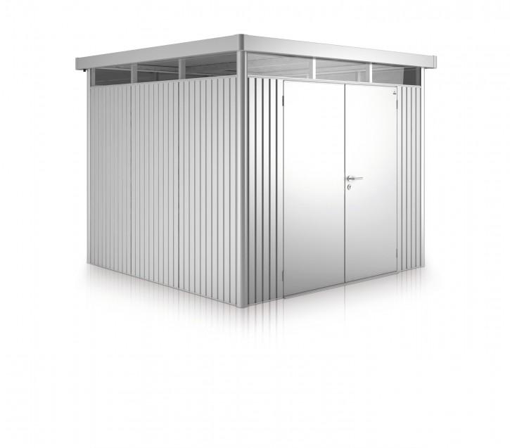Gerätehaus HighLine® Doppeltüre