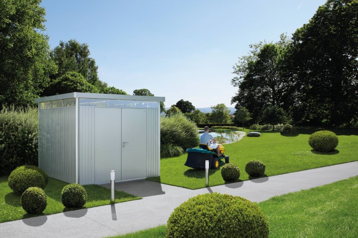 Gerätehaus HighLine® Standardtüre
