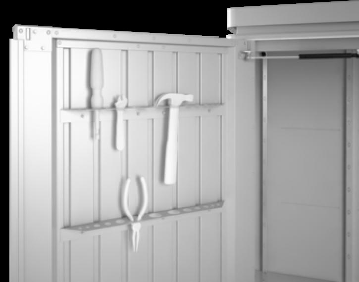 Werkzeughalter für Tür HighBoard