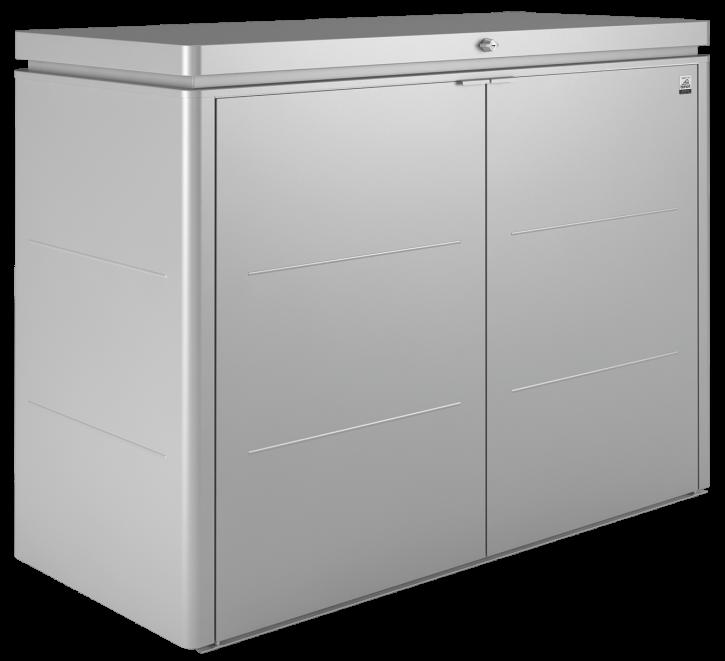 HighBoard Silber-metallic / 160er
