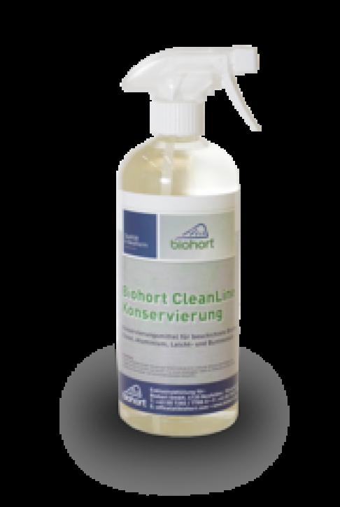 CleanLine Konservierung 750 ml Sprühflasche