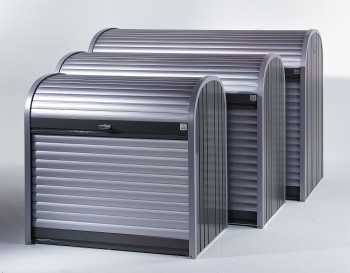 biohort storemax Silber-metallic / 160er