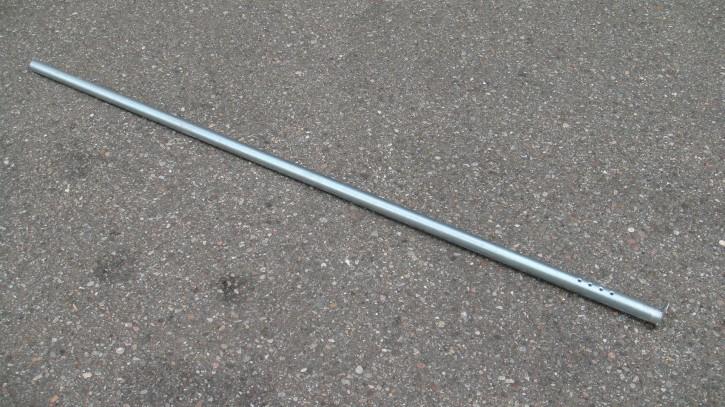 Ersatzteil für Partyzelt: Fußstange/Rohr 38 x 1920 mm f. 2/3/4/5/6 m Zelt