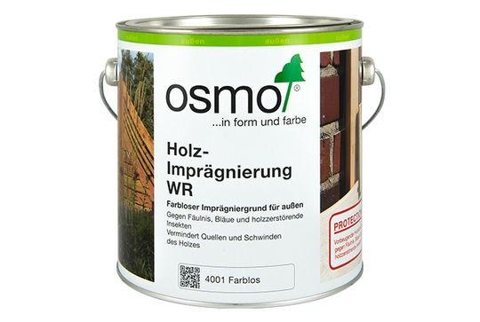 OSMO Holz-Imprägnierung WR 2,5 ltr.