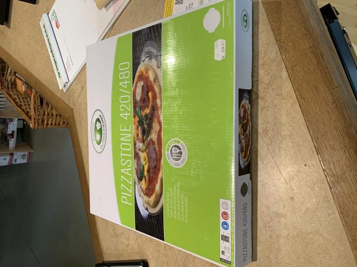 outdoorchef Pizzastein pizzastone 420/480