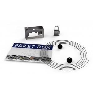 Umrüstsatz von FreizeitBox auf PAKET-BOX