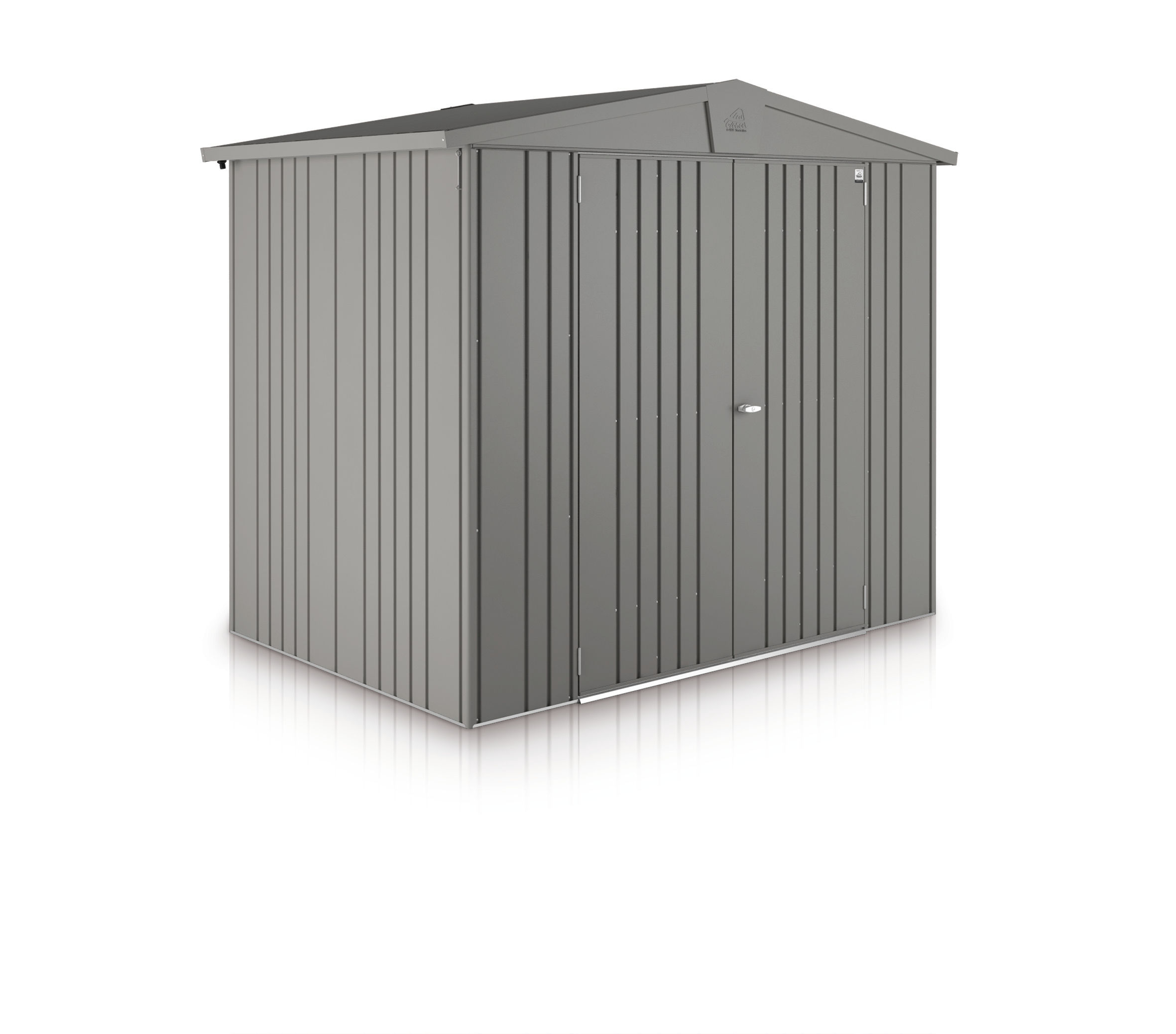 ger tehaus europa silber metallic 4a 29090. Black Bedroom Furniture Sets. Home Design Ideas