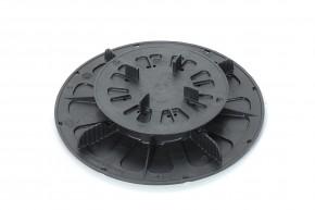Stellfüße - Stelzlager - BASE - 19 - 27 mm / Platten/Kreuz